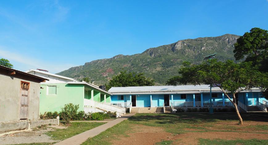 Zwischenbericht: Neubau 3 Kinderhäuser Cap Haitien/Haiti – Hanka Griebenow