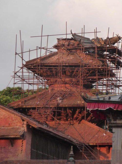 15. – 20. Juni 2015 Vollversammlung ASF-International in Kathmandu