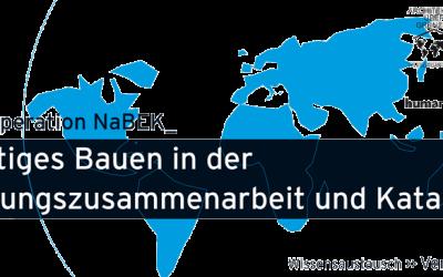 Wissenskooperation NaBEK_ – 2. Veranstaltung 29./30. April 2016