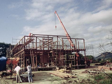 Weiterverfolgt: Zentrum für Kinder und Jugendliche in Tangua/Brasilien