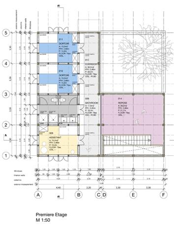 20160307_First floor