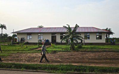 Bericht Projektreise: 15 handgebohrte Brunnen für Kikwit-DR Kongo