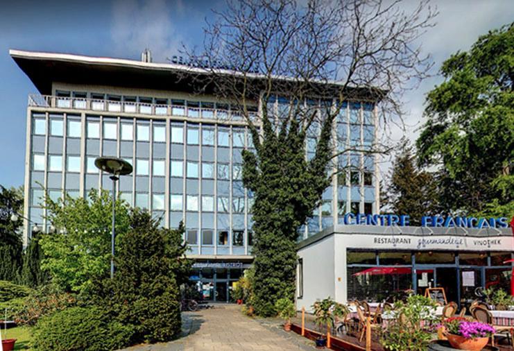 9./10. Nov. 2018 – Wissenskooperation NaBEK_5 in Berlin