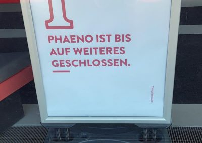 Phaeno zu